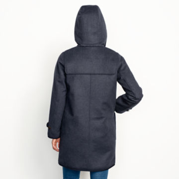Orvis Storm Wool Duffle Coat -  image number 3