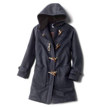 Orvis Storm Wool Duffle Coat -  image number 5