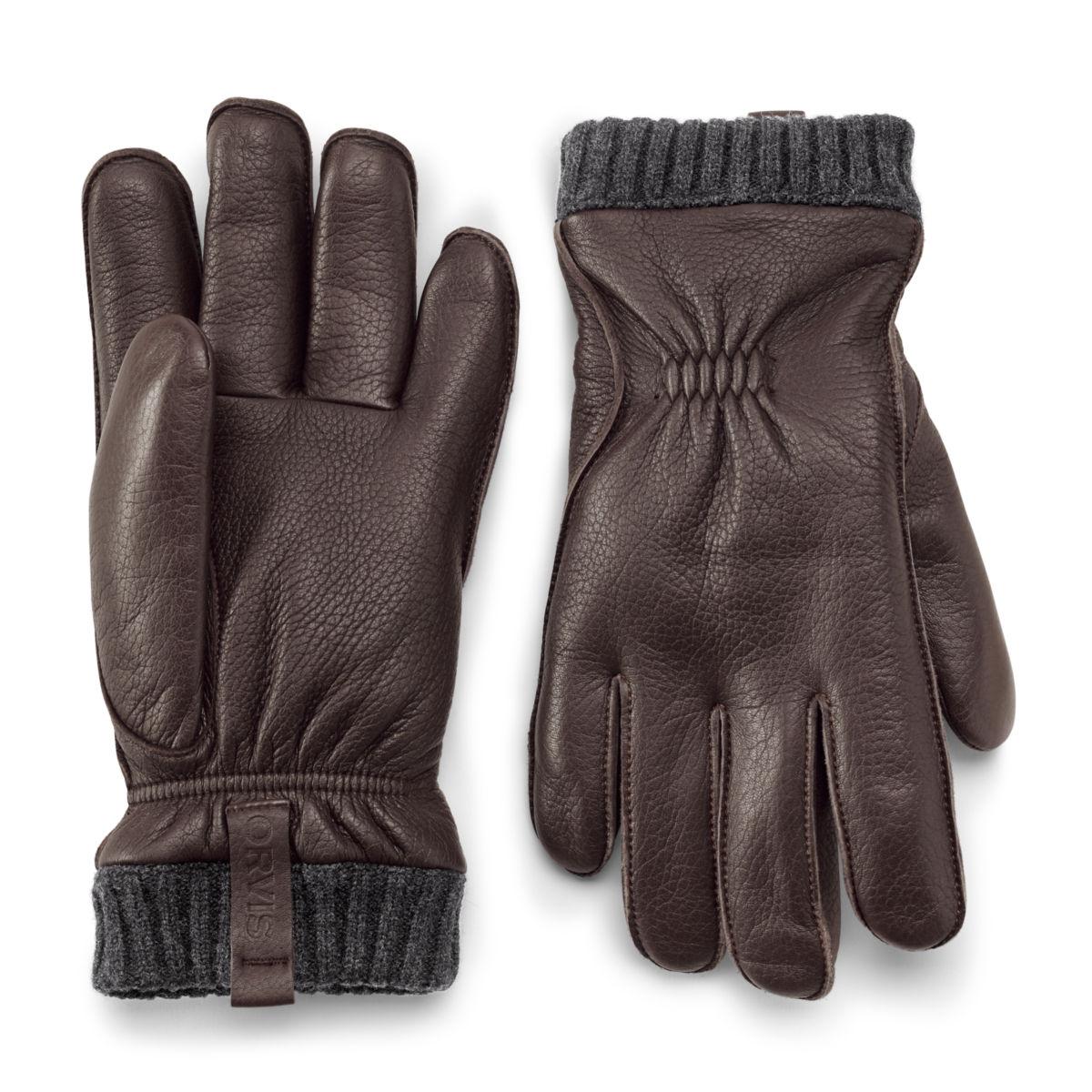 Sheepskin PrimaLoft® Gloves - image number 0