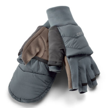 PRO Insulated Convertible Mitts -  image number 1