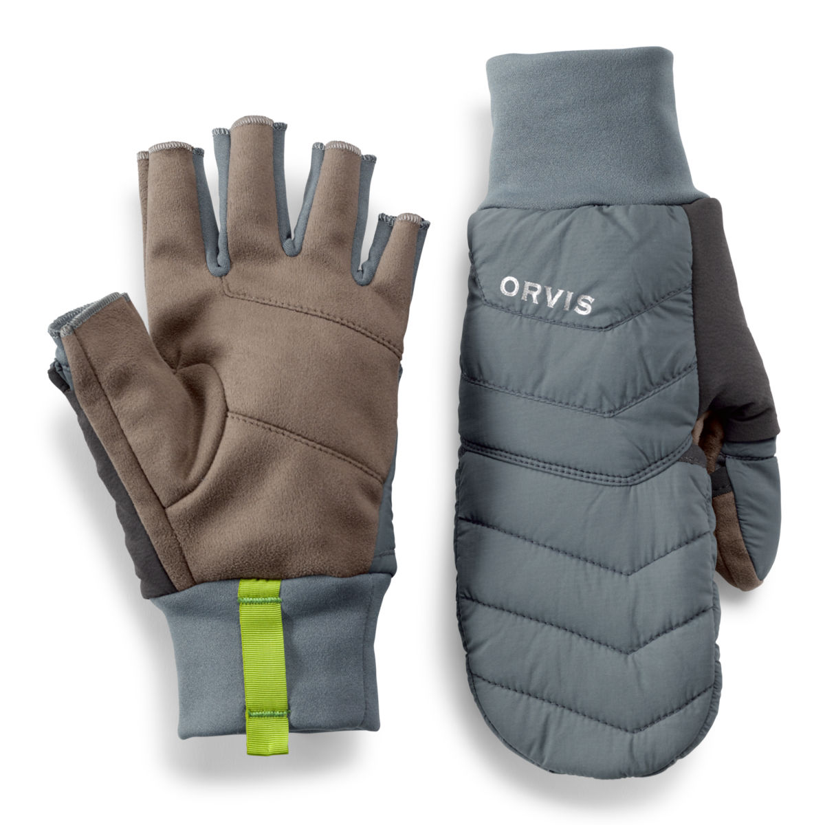 PRO Insulated Convertible Mitts - image number 0