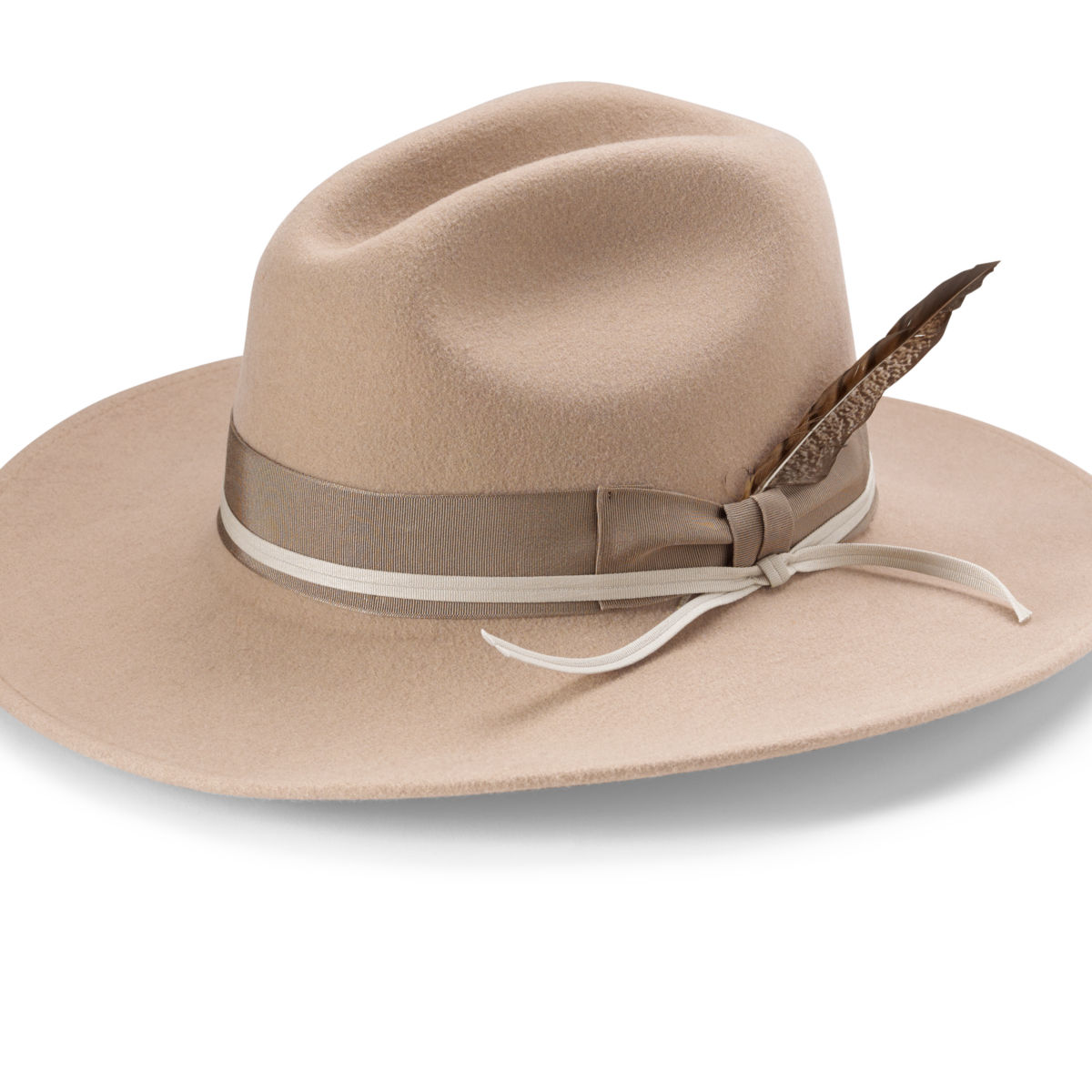 Western Trail Hat - image number 0