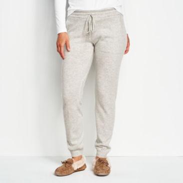 Cashmere Lounge Pants -
