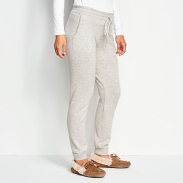 Cashmere Lounge Pants -  image number 1