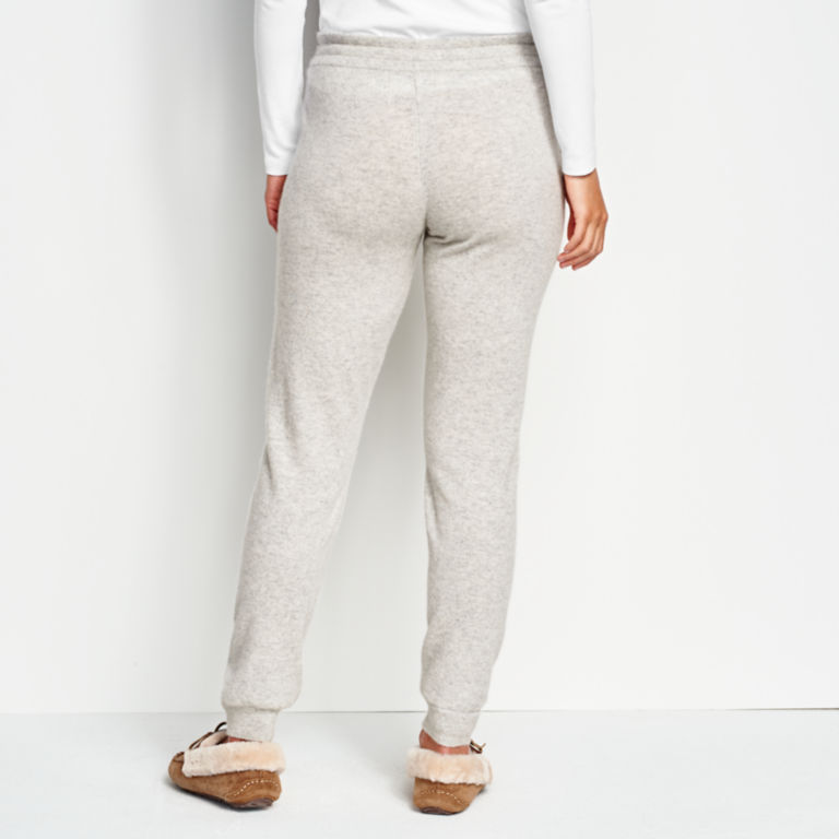 Cashmere Lounge Pants -  image number 2