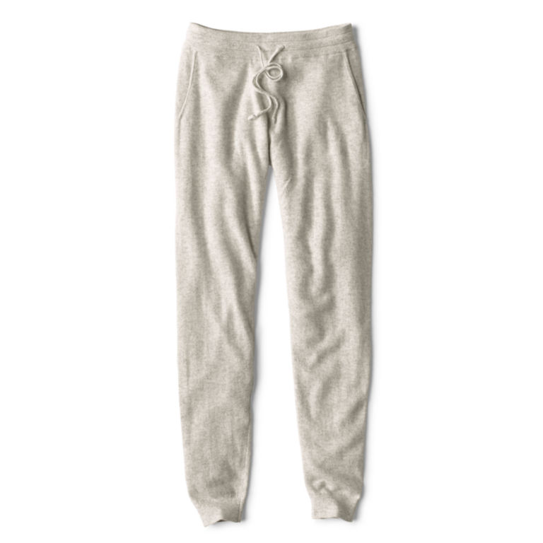 Cashmere Lounge Pants -  image number 4