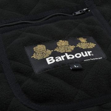 Barbour® Polarquilt Zip-In Liner -  image number 5
