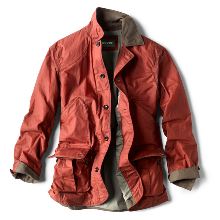 Gleason Waxed Jacket -  image number 2