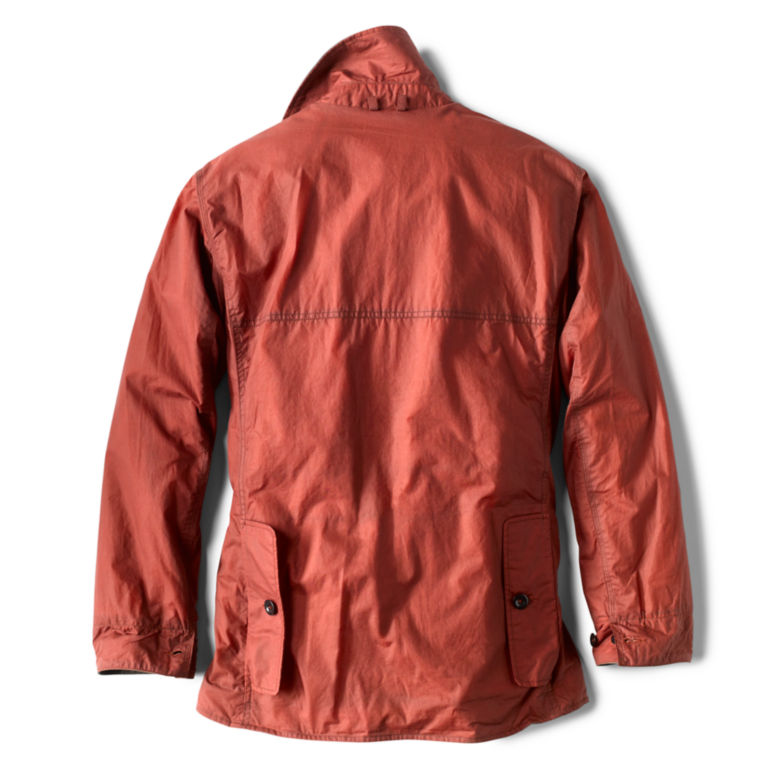 Gleason Waxed Jacket -  image number 1
