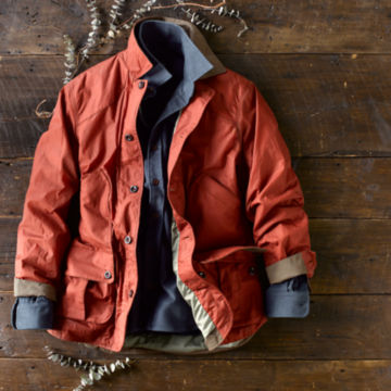 Gleason Waxed Jacket -  image number 3