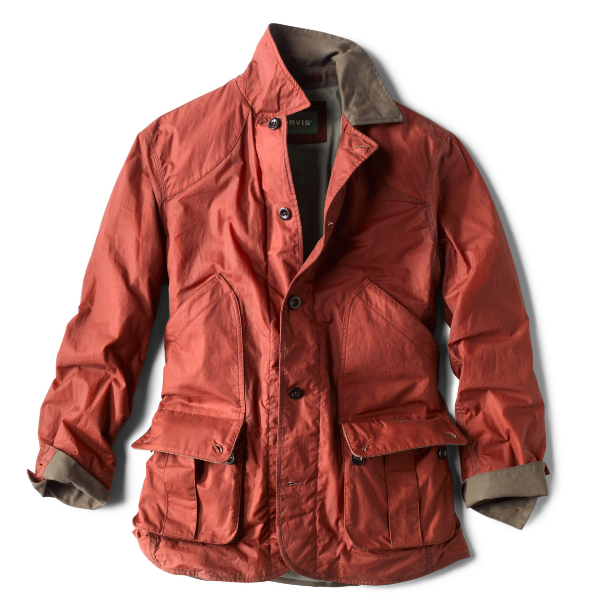 Gleason Waxed Jacket - image number 0