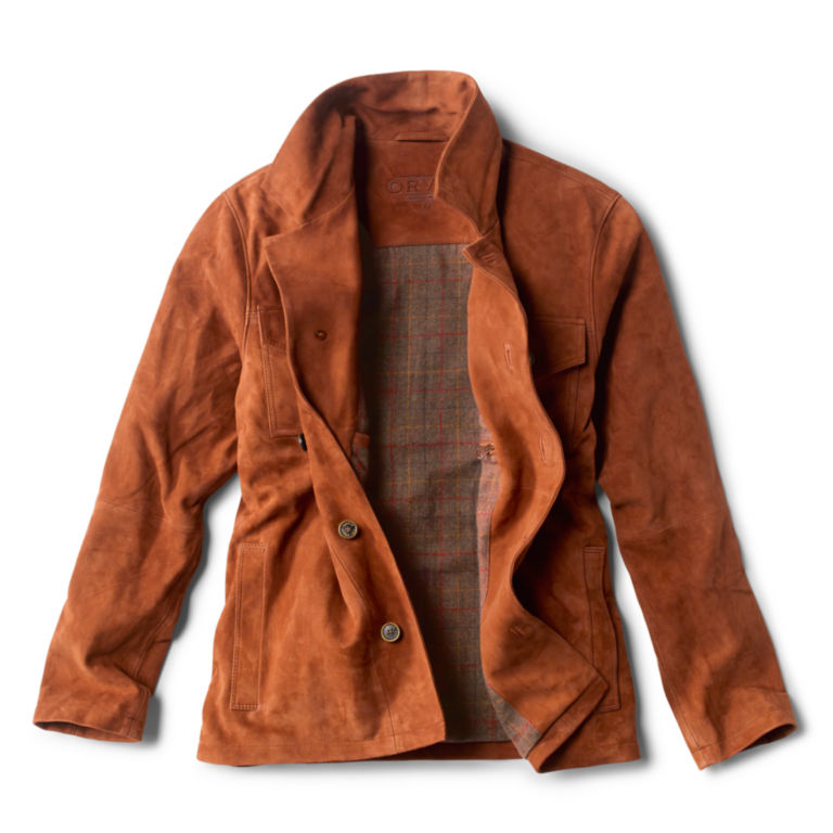 Northgate Suede Lapel Jacket -  image number 1