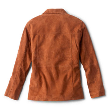 Northgate Suede Lapel Jacket -  image number 2