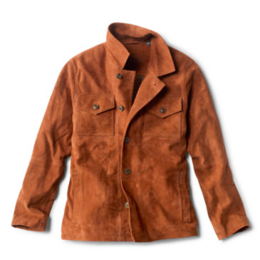 Northgate Suede Lapel Jacket -