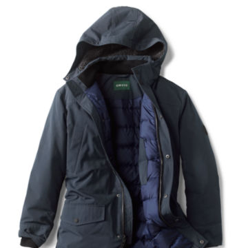 Green Mountain Parka 3.0 -  image number 1