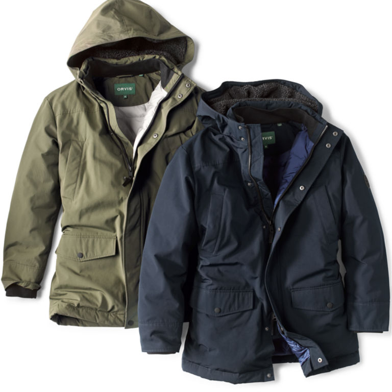Green Mountain Parka 3.0 -  image number 2