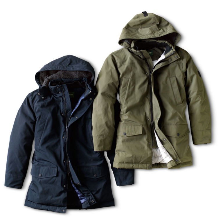 Green Mountain Parka 3.0 -  image number 3
