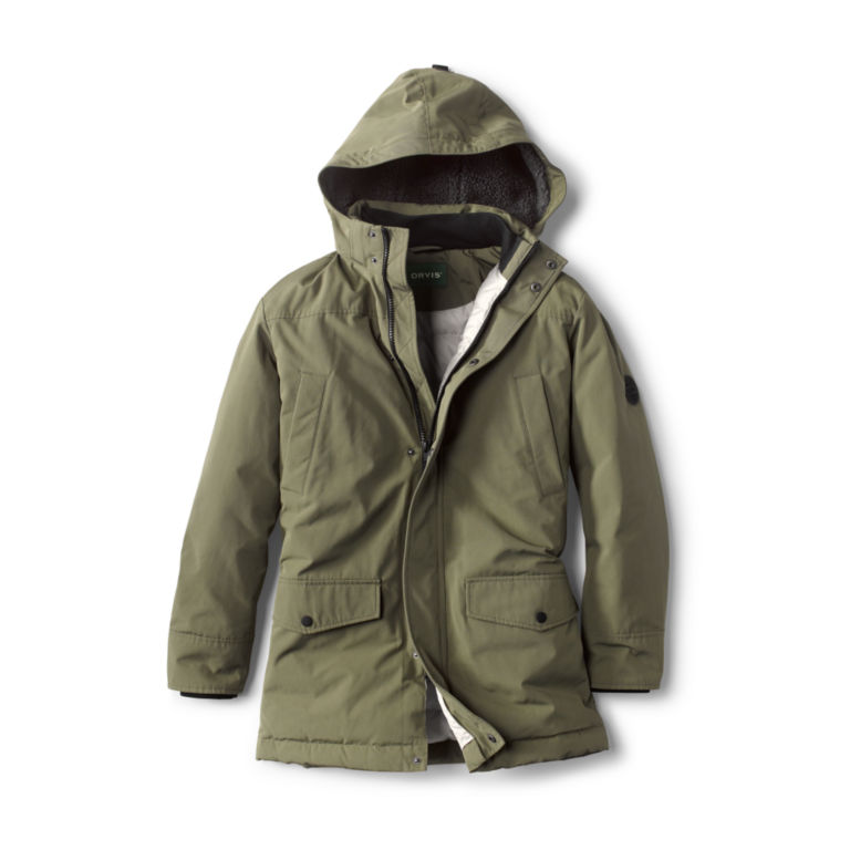 Green Mountain Parka 3.0 -  image number 4