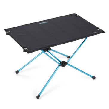 Helinox Table One Hard Top -