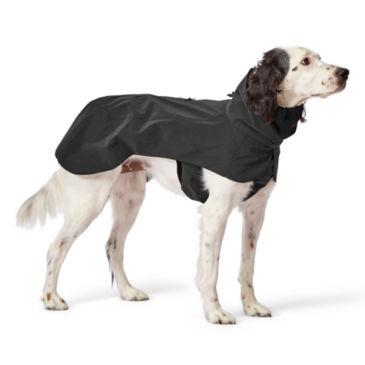PAIKKA Visibility Raincoat -