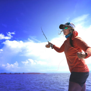 Ocean Reef Flats Fishing Primer -