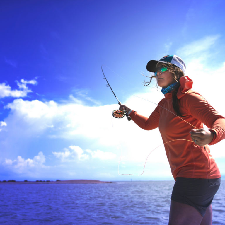 Ocean Reef Flats Fishing Primer -  image number 0