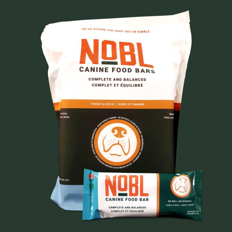 Active Dog Meal Bar -  image number 1