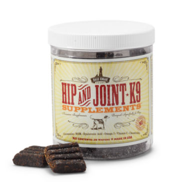 Dale Edgar Hip And Joint K-9 Wafers -