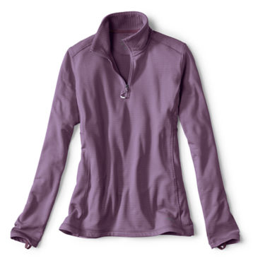 Horseshoe Hills Quarter-Zip -