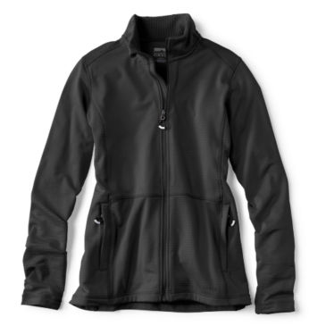 Horseshoe Hills Full-Zip -