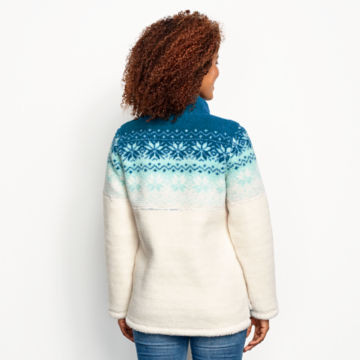 Sherpa Snow River Quarter-Zip -  image number 2