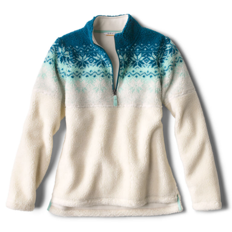 Sherpa Snow River Quarter-Zip -  image number 5