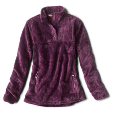 Mesa Fleece Quarter-Snap -  image number 0