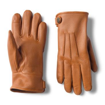 Women's Dorset Leather Driving Gloves -