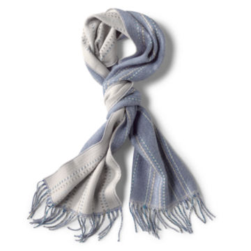 Homecoming Stripe Scarf -  image number 0