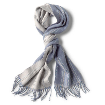 Homecoming Stripe Scarf -