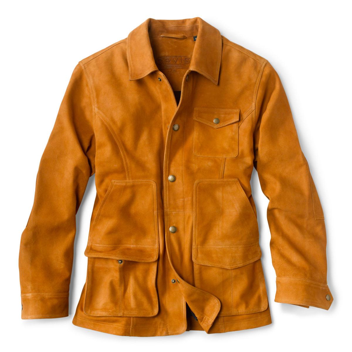 Highland Hills Men's Ranch Jacket - HONEYimage number 0