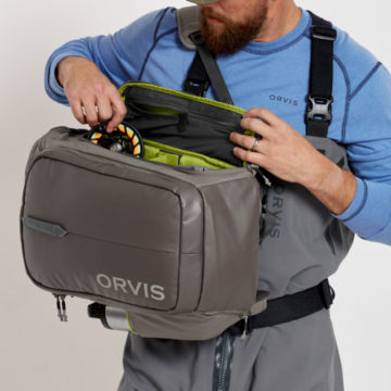 Orvis Bug-Out Backpack - SAND image number 5