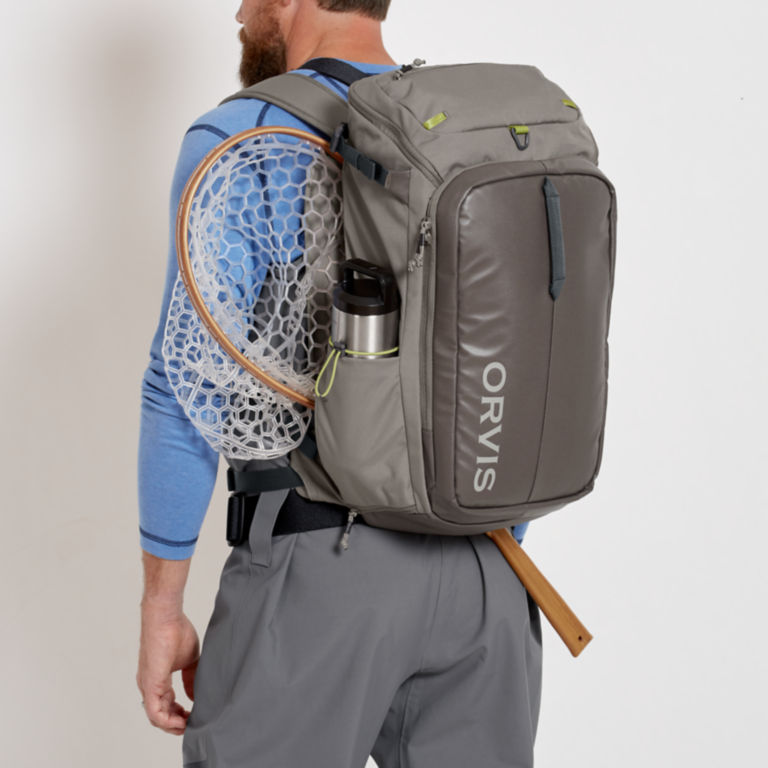 Orvis Bug-Out Backpack - SAND image number 4
