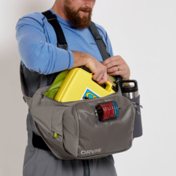 Orvis Guide Sling Pack -  image number 4