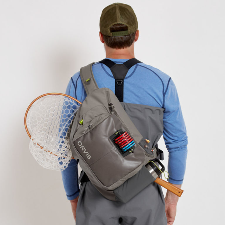 Orvis Guide Sling Pack -  image number 3