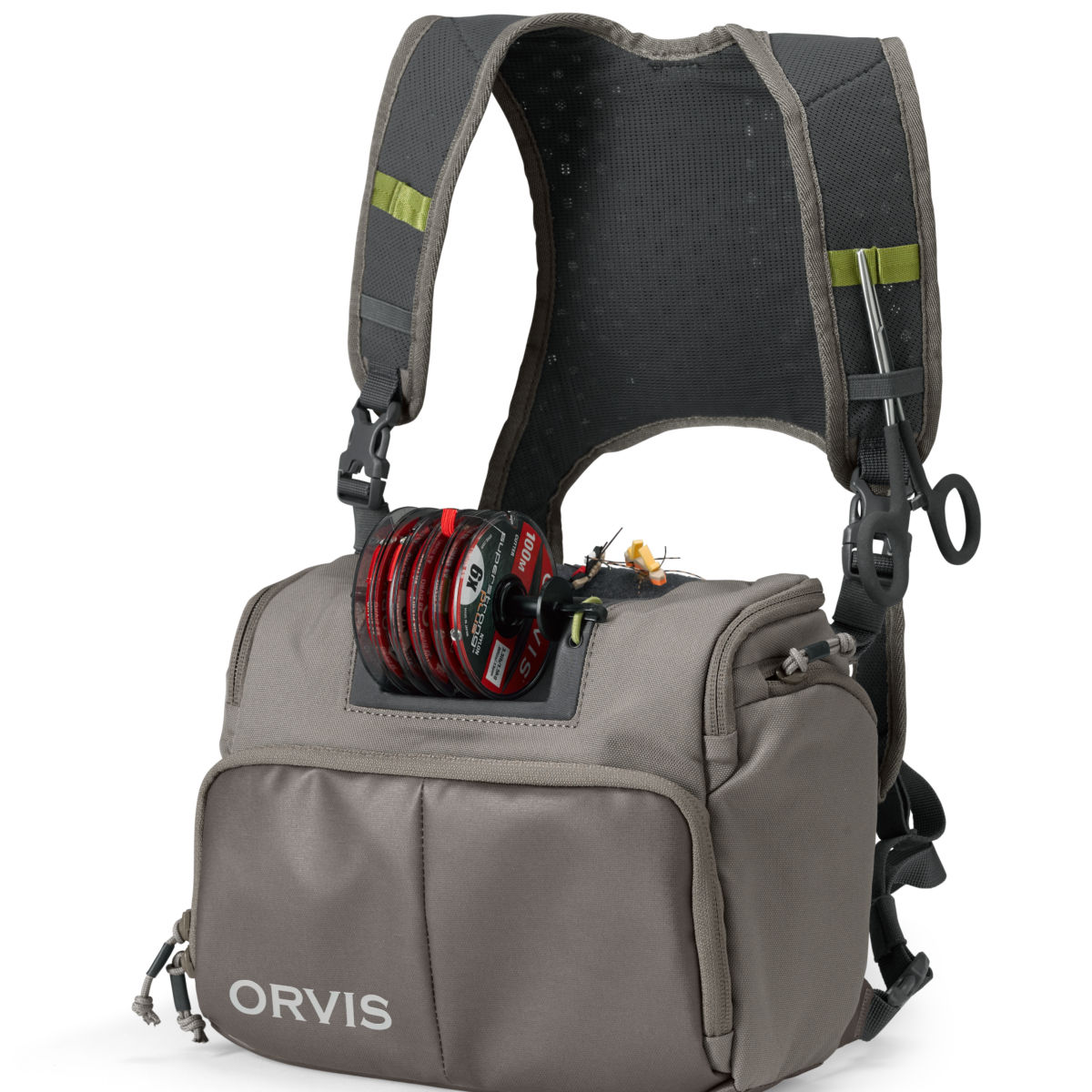 Orvis Chest Pack - image number 0
