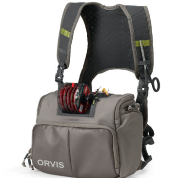 Orvis Chest Pack -