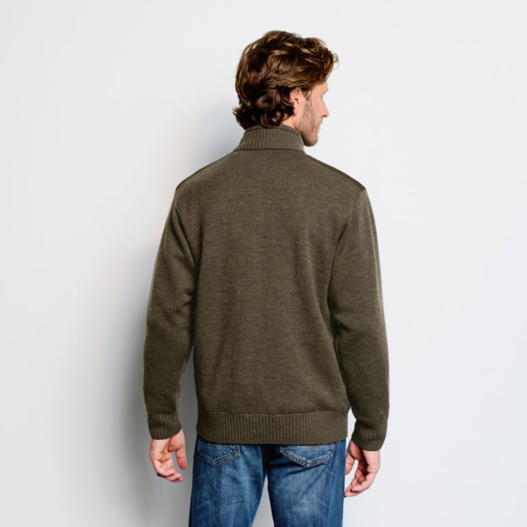 Ultimate Foul Weather Sweater -  image number 4