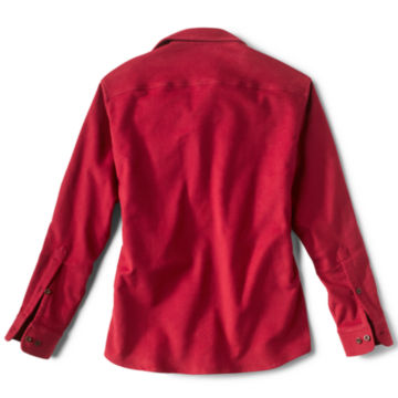 Moleskin Shirt -  image number 1