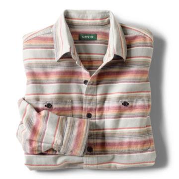 Big Timber Flannel Shirt -  image number 0