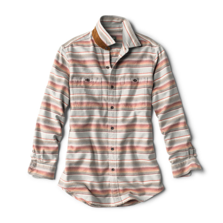 Big Timber Flannel Shirt -  image number 1