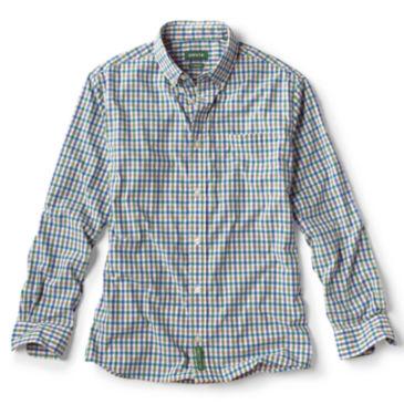 Beacon Stretch Plain Weave Long-Sleeved Shirt -