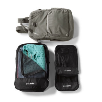 Pacsafe®  3-Pack Packing Cubes -  image number 0