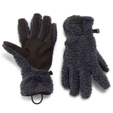 Sherpa Fleece Gloves -